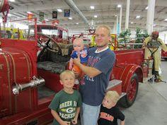 Utah Firefighters Museum