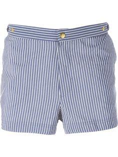 Eleventy Shorts listrado