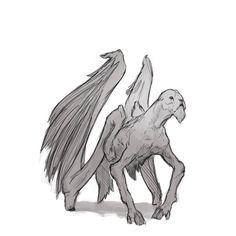 Daily #character #sketch #art - - - - #conceptart #drawing #digitalart #dailysketch #ibralui #artwork #sketchoftheday #creature #creaturedesign #fantasy #characterdesign #sketchoftheday #sketch_dailies  #sketchbook