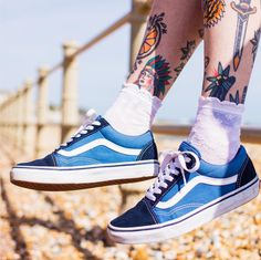 # You're It: Five of our favorite #VansGirls photos from IG last week. Tag @vansgirls or #vansgirls on Instagram so we can post your photos here. And you never know, your photo may end up on vans.com! Via @pipjolley
