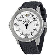 IWC Aquatimer Men's Automatic Watch - IW3290-03