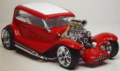 Red Hot !