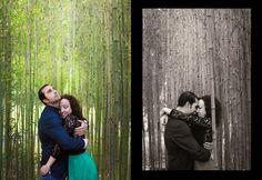 REA Estudio Creativo: un par de fotos de un pre-boda, la mejor opción pa...