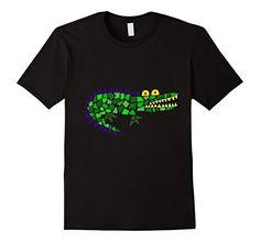 Men's Smiletodaytees Funny Abstract Art Alligator T-shirt... https://www.amazon.com/dp/B01J1GW5BU/ref=cm_sw_r_pi_dp_LTHLxbWTD6XK0