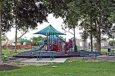 Pearland Park