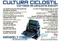 Cultura ciclostil