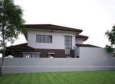 Modern Design 3D PERSPECTIVE E