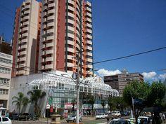 Shopping Bento Gonçalves - Bento Gonçalves (RS)