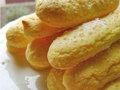 Savoiardi (biscoito italiano usado no Tiramisù)