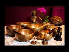 3 Hours Long Tibetan Singing Bowl Meditation Chakra Healing | Tone C# Music | Earth Tone