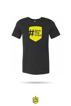 #Save The Crew T-Shirt – Save The Crew Store Columbus Crew, Soccer, Store, Mens Tops, T Shirt, Supreme T Shirt, Futbol, Tee Shirt, European Football