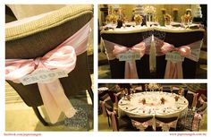 Wing Loon & Kelly Wedding - Paper and Angels
