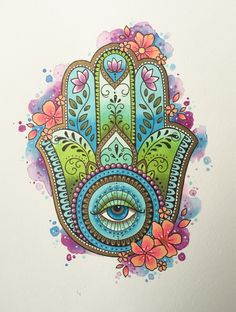 Ornamental Hamsa Hand In Indian Art Hamsa Symbol - Hamsa Hand Tattoo Print Tattoo Design Spiritual Art Hand Of Fatima Gifts For Women Spiritual Gifts Tattoo Flash Hamsa Hamsa Hand Tattoo Print Spiritual Art Hand Of Fatima Gifts Egypti Hamsa Hand Tattoo, Hand Tattoos, Hamsa Art, Print Tattoos, Hamsa Drawing, Hamsa Painting, Mandala Design, Mandala Art, Hamsa Design