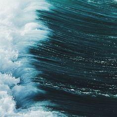 """meet me where the waves do"" Princess Of Power, Greek Gods, Gods And Goddesses, Blue Aesthetic, The Last Airbender, Greek Mythology, Travel Photography, Surfing, Instagram"