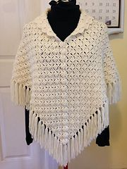 2 3 Shawl & Poncho pattern by Jean Marie (JMSQ) Adult size calls for a J hook. To make for a newborn, use baby or sportweight yarn and an F or G hookAdult size calls for a J hook. To make for a newborn, use baby or sportweight yarn and an F or G hook Crochet Baby Shawl, Gilet Crochet, Crochet Poncho Patterns, Crochet Shawls And Wraps, Newborn Crochet, Shawl Patterns, Crochet Scarves, Knitting Patterns Free, Crochet Clothes