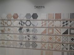 Full-body porcelain stoneware wall/floor tiles TERRA - Ceramiche ...