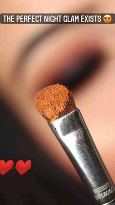 Smoke Eye Makeup, Eye Makeup Steps, Eye Makeup Art, Eyeshadow Makeup, Hazel Eye Makeup, Green Eyes Makeup, Matte Eye Makeup, Sultry Makeup, Eyeshadow Ideas