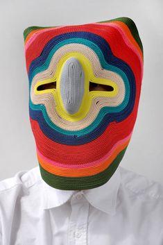 Studio Bertjan Pot's Masks: Masks_18.jpg