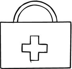 Thema: ziek zijn, Dokterskoffer