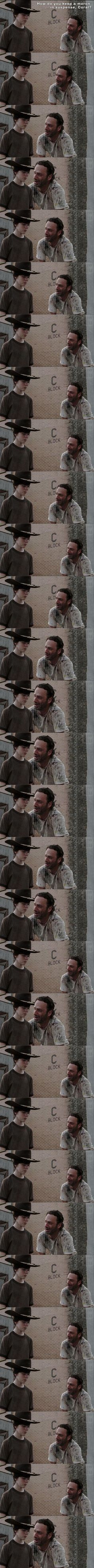 Rick Grimes? Love these