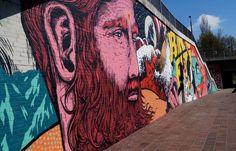 Artists: Broken Fingaz Crew City: Bremen
