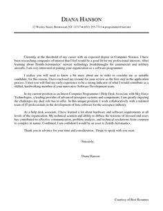 financial analyst cover letter cover letter examples pinterest