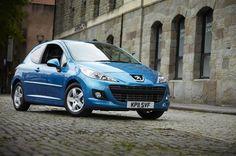 #Peugeot #207- #boys or #girls?