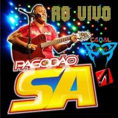 BAIXAR PAGODÃO S.A - AO VIVO PROMOCIONAL DE OUTUBRO 2016