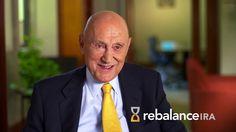 Get an Extra 1.5% for retirement, stress-free - Rebalance IRA