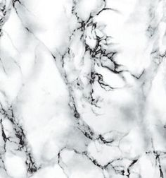 Marble Marmi White Self-Adhesive stone wall contact paper: 200x2254 | Faux Granite and Marble wallpaper