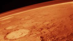 Sending Robots To Print Infrastructure On Mars, So It's Ready When We Get There