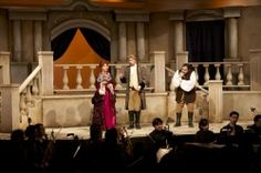 """""""APU Opera performs 'Don Giovanni'"""" by Kaity Bergquist, the Clause 2/9/14"""