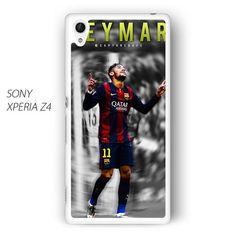 Neymar Wallpaper AR for Sony Xperia Z1/Z2/Z3 phonecase