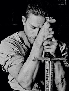 ethanschandler:  Charlie Hunnam photographed by Marc Hom