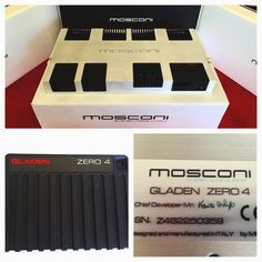 Ever seen a $3,000 #caraudio #amplifier ? We have this #mosconi zero class amplifier in stock at our #raleigh location. #amp #amplifiers #audiophile #audioexpress #carstereo #highendcaraudio #nc #rdu #rva #richmond #raleighnc #richmondva #raleighwood #raleighbound #richmondvirginia #804 #919  Interested in a remote car starter or upgraded car audio system? View our profile for our contact information & give one of our team members a call today.