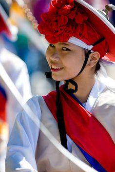 2008 yongsan fall festival