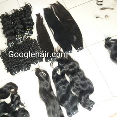 Do you want to buy Real Hair Extensions?