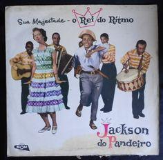 JACKSON DO PANDEIRO NO BRASIL DOS ANOS 50 - Pesquisa Google