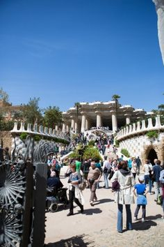 Barcelona Sehenswürdigkeiten - Top10 Reisetipps - Scenic Spots Barcelona, Mercat, Ramblas, Sagrada Familia, Park Güell