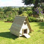 Hobby Hen Houses  http://www.flytesofancy.co.uk/chickenhouses/Chicken_Coops.html#