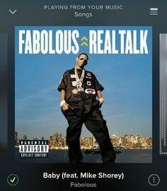 Baby - Fabolous