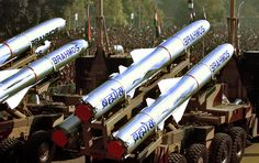First Aircraft Launch of Russian-Indian BrahMos Missile to Occur in 2016