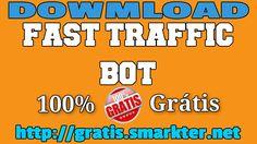 """Download Fast Traffic Bot Free    https://gratis.smarkter.net APRESENTA:    Fast Traffic Bot    Download: https://gratis.smarkter.net    ATENÇÃO: Este conteúdo não contem vírus, se, depois do download, o chrome bloquear o ficheiro vá a """"definições"""", """"transferências"""", localize-o e clique em """"recuperar ficheiro"""".    Antº Fradique    Skype: https://gratis.smarkter.net/skype  Web: https://web.smarkter.net  Telegram: https://gratis.smarkter.net/telegram  Facebook…"""