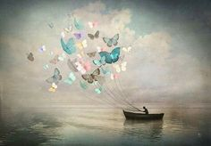 The Quest by Christian Schloe