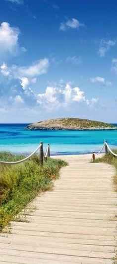 Formentera, Spain                                                                                                                                                                                 Más