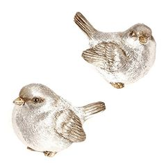 "Raz 4"" Silver Birds (Set of Two) RAZ Imports https://www.amazon.com/dp/B01DWPC1TW/ref=cm_sw_r_pi_dp_x_dfebybQSE3S15"