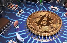 Will Bitcoin Be the Leading Cryptocurrency in the Future? - Bitcoin Mining - Ideas of Bitcoin Mining - Bitcoin does not have physical coins. The digital currency resides within a network of computers that verify and record Bitcoin transactions. Bitcoin Mining Software, Bitcoin Mining Rigs, What Is Bitcoin Mining, Bitcoin Miner, Local Bitcoin, Buy Bitcoin, Bitcoin Price, Bitcoin Wallet, Revolution