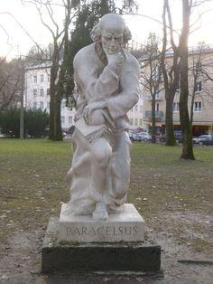Josef Thorak (1889-1952) - Paracelsus