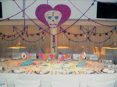 decoración de fiesta temática en http://www.avalonesmagia.com/blog/categoria/2-fiestas-tematicas/