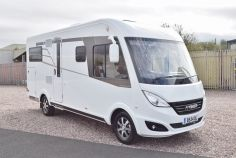 8441203dd9 Hymer B 534 DL Duo Mobil Motorhomes For Sale